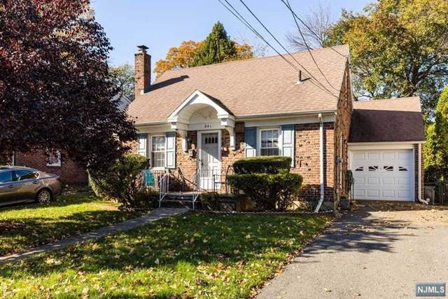 841 Oak Avenue, Maywood, NJ 07607 (#1950018) :: NJJoe Group at Keller Williams Park Views Realty
