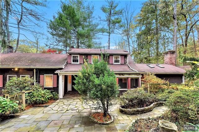 38 E Saddle River Road, Saddle River, NJ 07458 (#1950033) :: Proper Estates