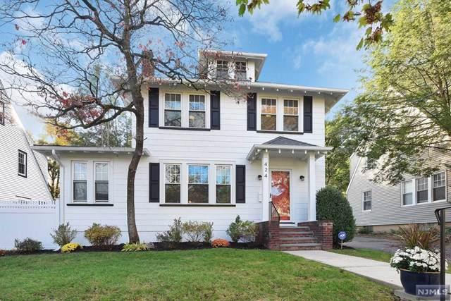 424 Mountain View Road, Englewood, NJ 07631 (MLS #1950034) :: William Raveis Baer & McIntosh