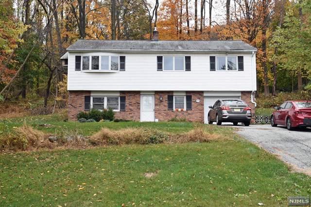 9 Baldwin Drive, Vernon, NJ 07462 (MLS #1950145) :: William Raveis Baer & McIntosh
