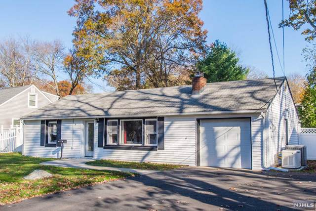 140 Glenwild Avenue, Bloomingdale, NJ 07403 (MLS #1950151) :: William Raveis Baer & McIntosh