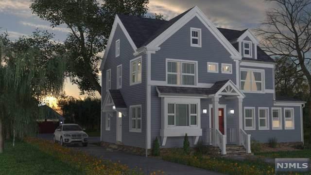 290 S Pleasant Avenue, Ridgewood, NJ 07450 (MLS #1950252) :: William Raveis Baer & McIntosh
