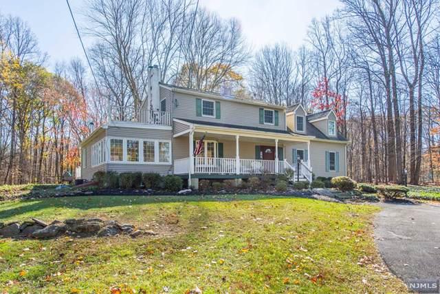 9 Archer Drive, Rockaway Township, NJ 07005 (MLS #1950300) :: William Raveis Baer & McIntosh