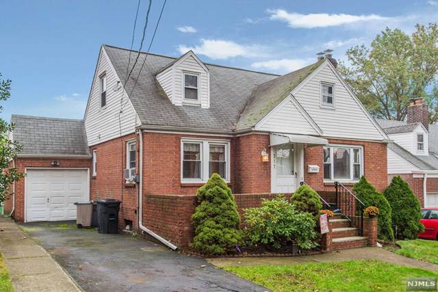 217 Lasalle Avenue, Hasbrouck Heights, NJ 07604 (#1950307) :: NJJoe Group at Keller Williams Park Views Realty