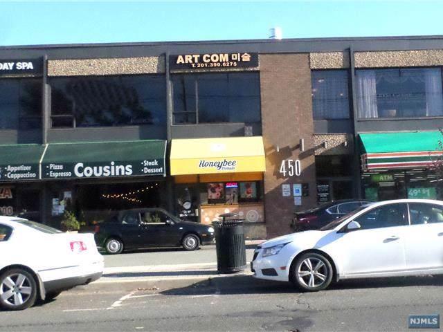 450 Livingston Street, Norwood, NJ 07648 (MLS #1950403) :: William Raveis Baer & McIntosh