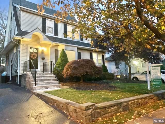 165 Somerset Road, Norwood, NJ 07648 (MLS #1950463) :: William Raveis Baer & McIntosh