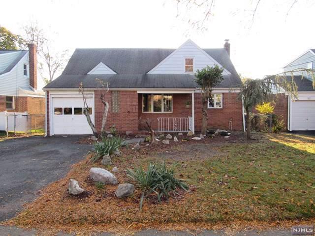 22 Blue Ridge Road, Lodi, NJ 07644 (#1950476) :: NJJoe Group at Keller Williams Park Views Realty