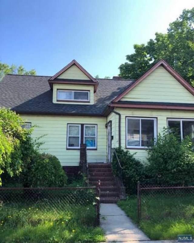 47 Grant Street, Englewood, NJ 07631 (MLS #1950484) :: William Raveis Baer & McIntosh