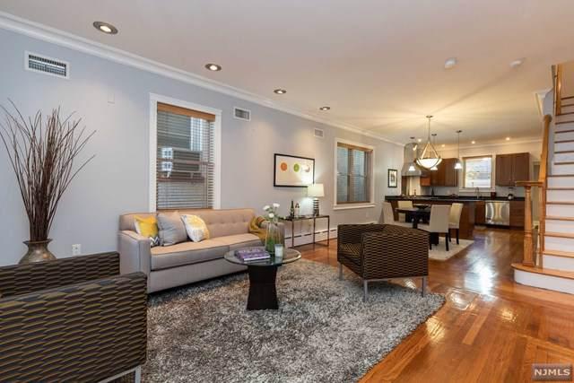 6110 Monitor Place, West New York, NJ 07093 (MLS #1950504) :: Team Francesco/Christie's International Real Estate