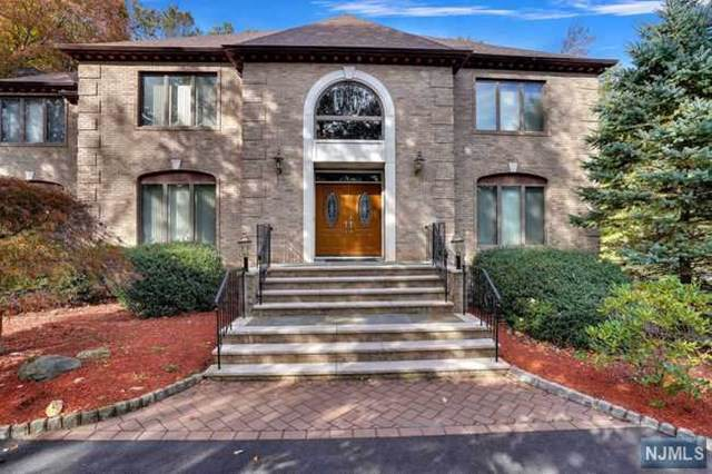 14 Surrey Lane, Mahwah, NJ 07430 (MLS #1950598) :: William Raveis Baer & McIntosh