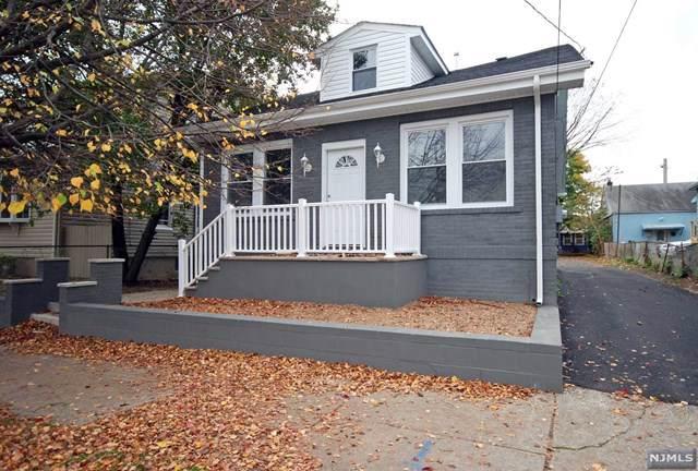 21 1st Street, Lodi, NJ 07644 (#1950673) :: NJJoe Group at Keller Williams Park Views Realty