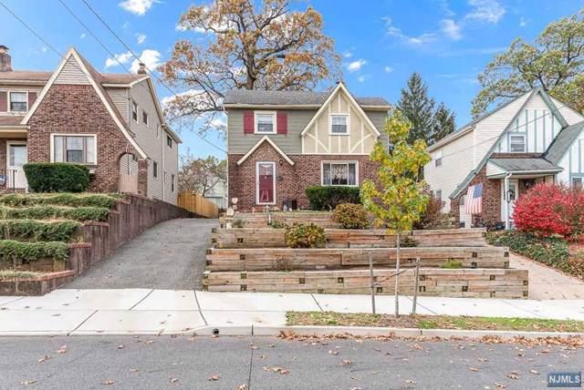 310 Windsor Road, Wood Ridge, NJ 07075 (#1950708) :: NJJoe Group at Keller Williams Park Views Realty