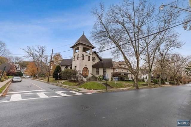 52 Lenox Avenue, Ridgewood, NJ 07450 (MLS #1950710) :: William Raveis Baer & McIntosh