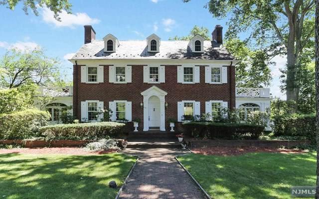 279 West End Avenue, Ridgewood, NJ 07450 (MLS #1950742) :: William Raveis Baer & McIntosh