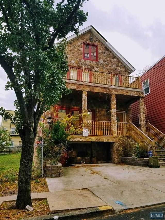 19 70 Street, Guttenberg, NJ 07093 (MLS #1950759) :: Team Francesco/Christie's International Real Estate