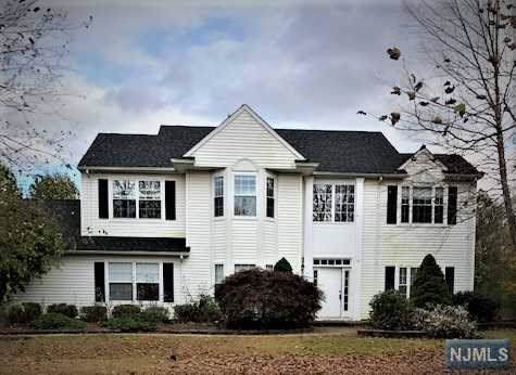 6 Flemming Place, Mansfield, NJ 07840 (MLS #1950800) :: The Sikora Group