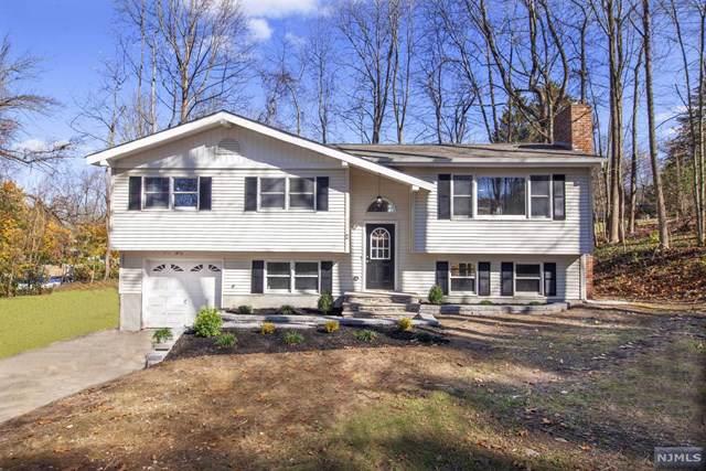 2 Clearview Terrace, Vernon, NJ 07461 (MLS #1950834) :: William Raveis Baer & McIntosh