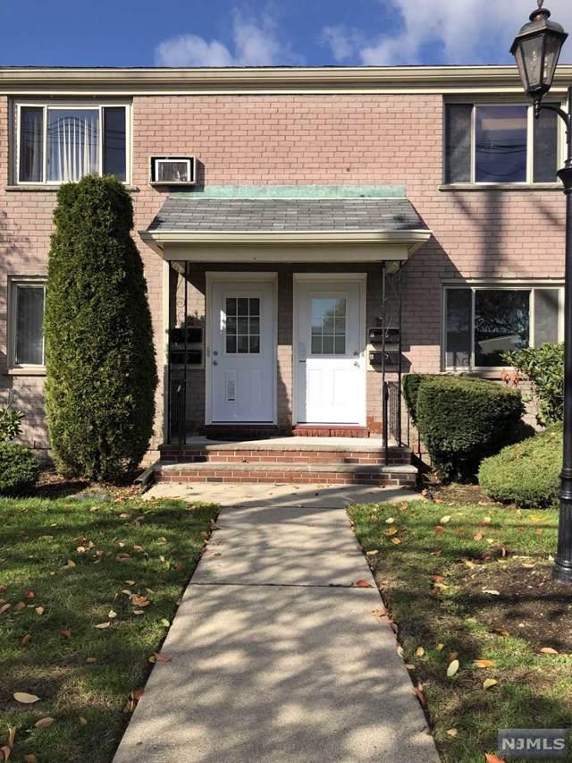 285B Hackensack Street 285B, Wood Ridge, NJ 07075 (#1950849) :: NJJoe Group at Keller Williams Park Views Realty