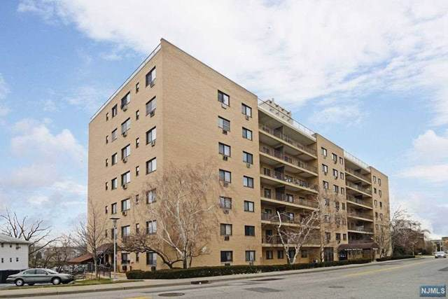 44 S Main Street 7H, Lodi, NJ 07644 (#1950877) :: NJJoe Group at Keller Williams Park Views Realty