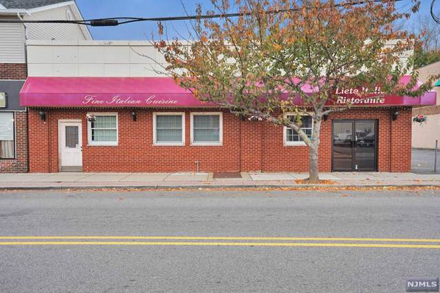 203 Main Street, New Milford, NJ 07646 (MLS #1950892) :: Team Francesco/Christie's International Real Estate