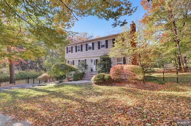 434 Heights Road, Ridgewood, NJ 07450 (MLS #1950914) :: William Raveis Baer & McIntosh