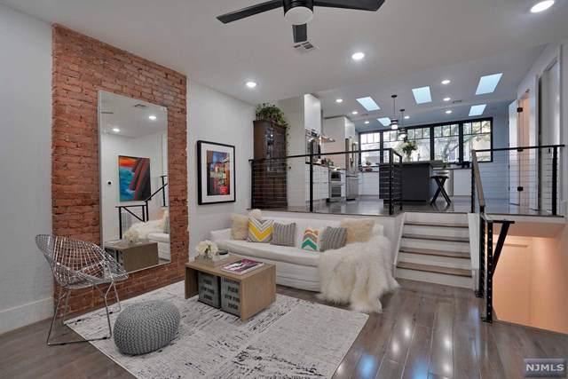 217 Monroe Street #1, Hoboken, NJ 07030 (MLS #1950922) :: Team Francesco/Christie's International Real Estate