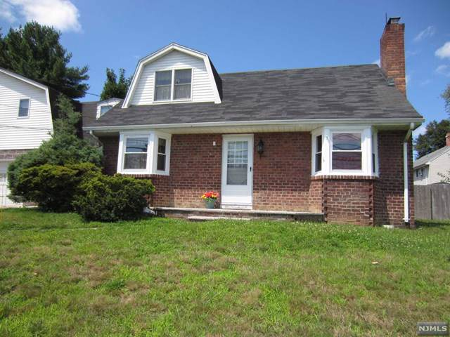 167 Livingston Street, Northvale, NJ 07647 (MLS #1950949) :: William Raveis Baer & McIntosh