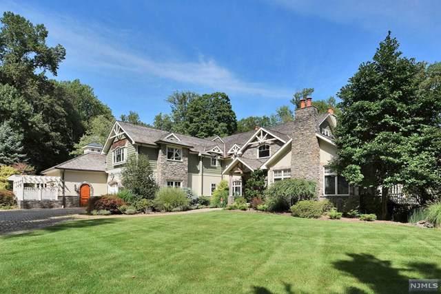 2 Lookout Drive, Saddle River, NJ 07458 (#1951005) :: Proper Estates