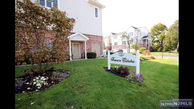 10 Terrace Avenue #3, Hasbrouck Heights, NJ 07604 (#1951010) :: NJJoe Group at Keller Williams Park Views Realty