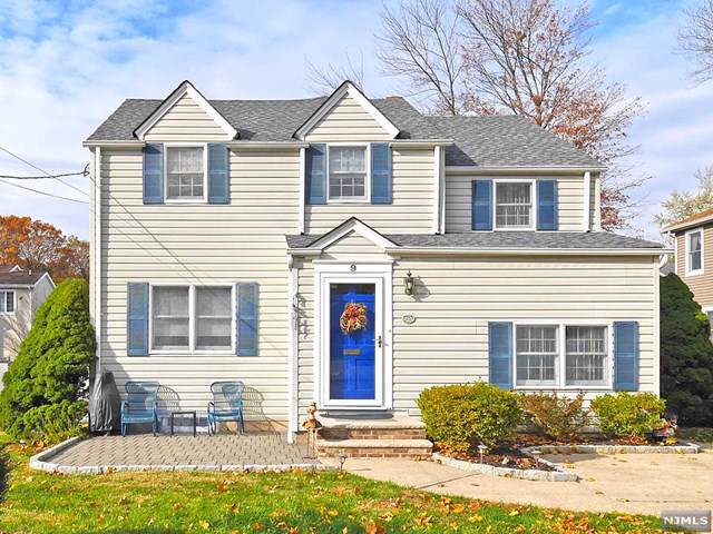 9 Colonial Road, Tenafly, NJ 07670 (MLS #1951014) :: William Raveis Baer & McIntosh