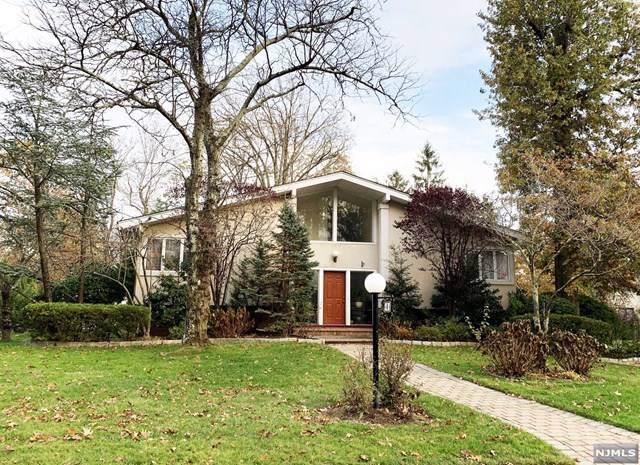6 Churchill Road, Englewood Cliffs, NJ 07632 (MLS #1951027) :: William Raveis Baer & McIntosh