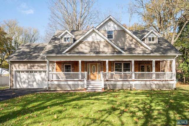 13 Brandt Lane, Bloomingdale, NJ 07403 (MLS #1951076) :: William Raveis Baer & McIntosh