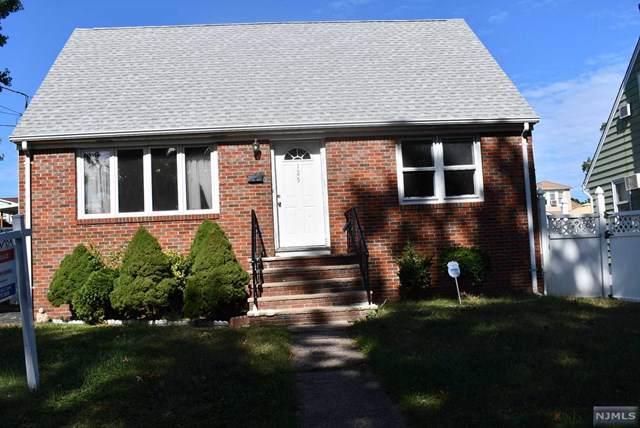 125 Summit Avenue, Elmwood Park, NJ 07407 (MLS #1951107) :: William Raveis Baer & McIntosh
