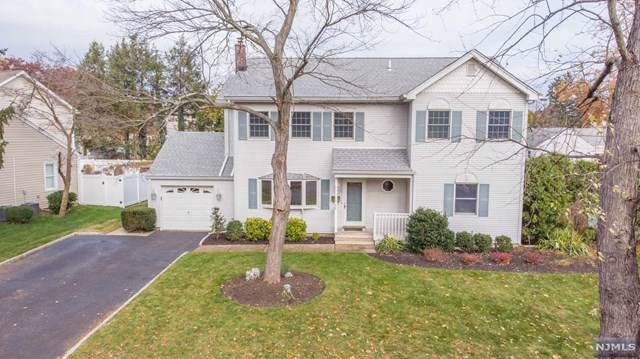 313 Jordan Road, New Milford, NJ 07646 (#1951114) :: NJJoe Group at Keller Williams Park Views Realty