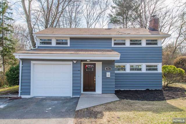 96 Wyckoff Avenue, Waldwick, NJ 07463 (MLS #1951140) :: William Raveis Baer & McIntosh