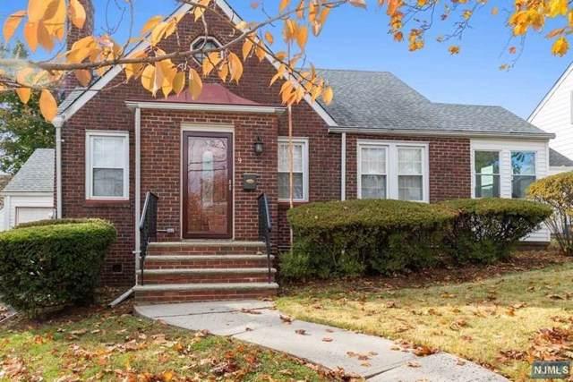 19 Sunset Avenue, Belleville, NJ 07109 (MLS #1951217) :: William Raveis Baer & McIntosh