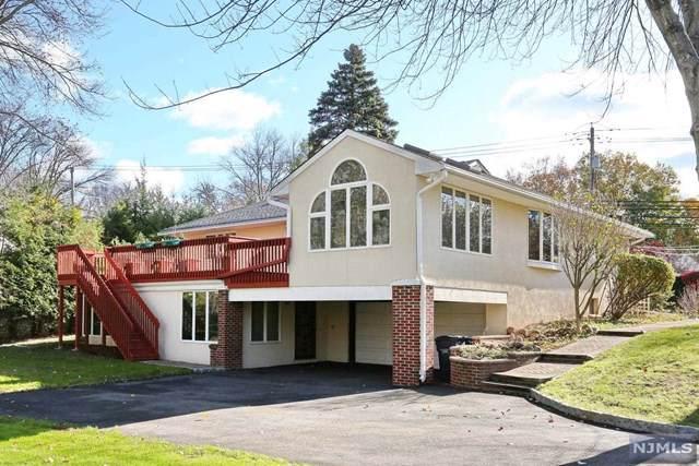457 Tappan Road, Norwood, NJ 07648 (MLS #1951256) :: William Raveis Baer & McIntosh