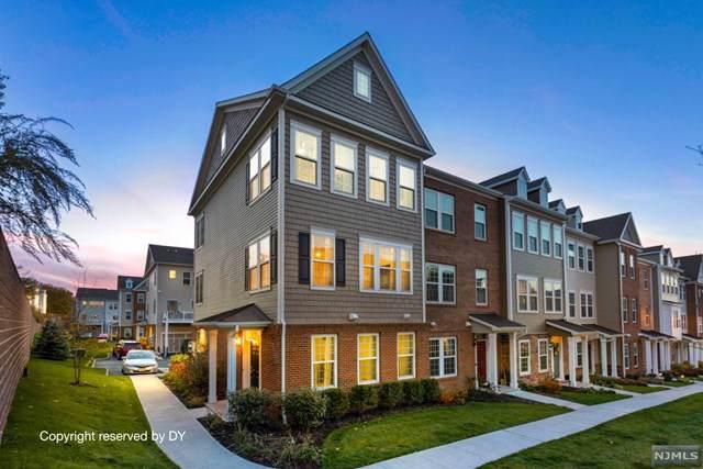 73 Truman Drive, Wood Ridge, NJ 07075 (#1951257) :: NJJoe Group at Keller Williams Park Views Realty