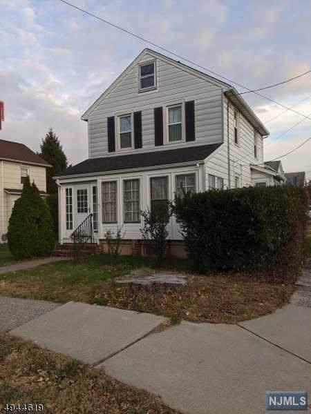 193 Broughton Avenue, Bloomfield, NJ 07003 (#1951341) :: Proper Estates