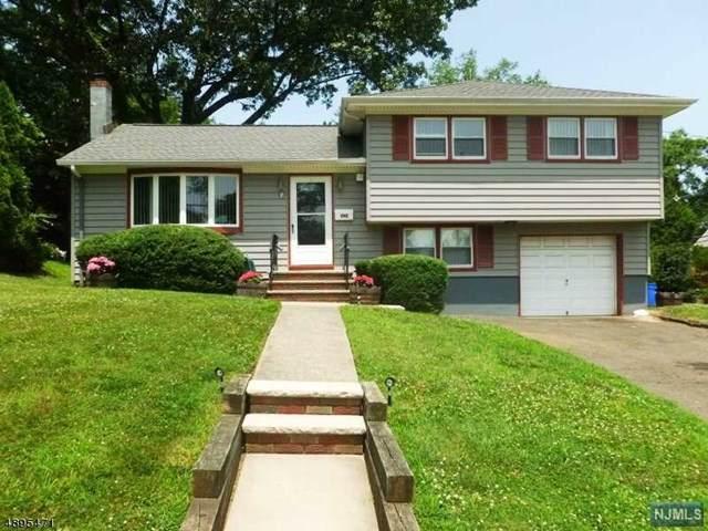 1 Mcdonough Street, Montclair, NJ 07042 (#1951346) :: Proper Estates