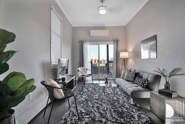 136 Ogden Avenue 1N, Jersey City, NJ 07307 (MLS #1951363) :: Team Francesco/Christie's International Real Estate