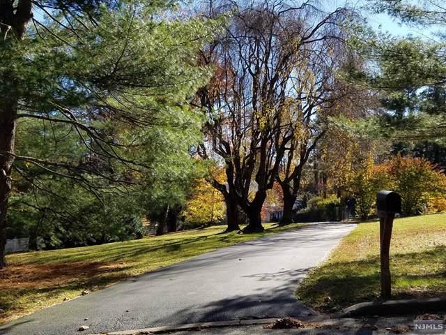 110 Deerfield Terrace, Mahwah, NJ 07430 (MLS #1951368) :: William Raveis Baer & McIntosh
