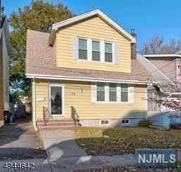 15 Tunbridge Place, Bloomfield, NJ 07003 (MLS #1951407) :: The Sikora Group