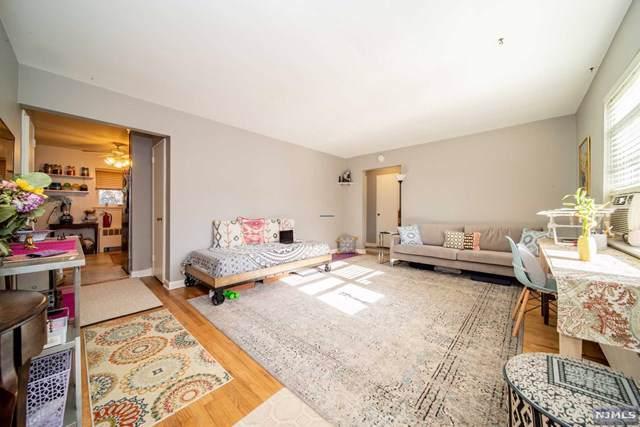 51 W Hudson Avenue #3, Englewood, NJ 07631 (MLS #1951431) :: William Raveis Baer & McIntosh