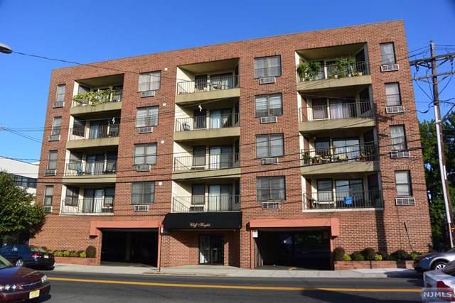 584 Anderson Avenue 4D, Cliffside Park, NJ 07010 (#1951457) :: Proper Estates