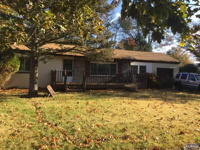 51 Charles Place, Old Tappan, NJ 07675 (MLS #1951475) :: The Dekanski Home Selling Team