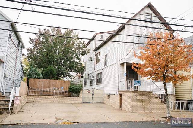 14-16 E 16th Street, Bayonne, NJ 07002 (MLS #1951479) :: The Sikora Group