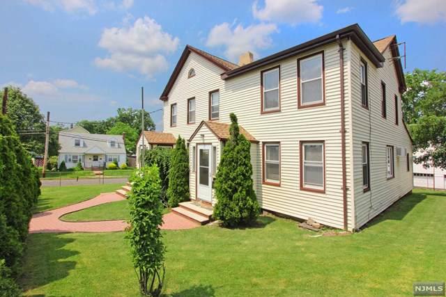 281 Hoover Avenue, Bloomfield, NJ 07003 (MLS #1951480) :: The Sikora Group