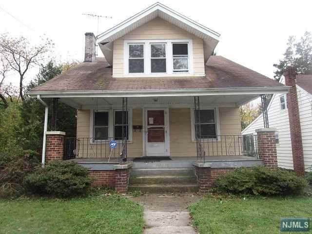 91 Smallwood Avenue, Belleville, NJ 07109 (MLS #1951486) :: William Raveis Baer & McIntosh