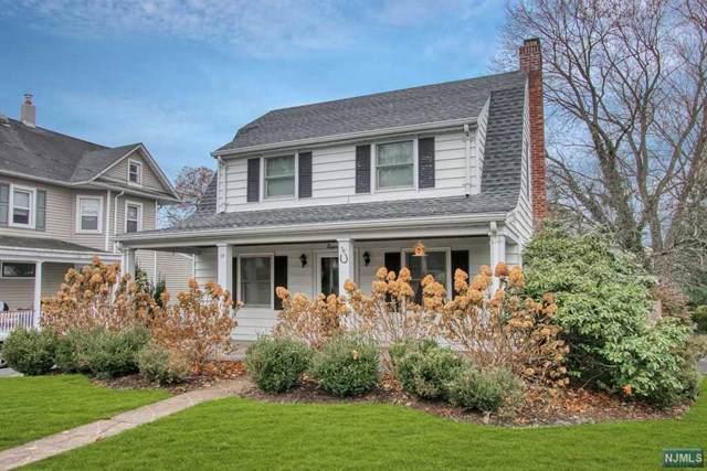 18 Jane Street, Closter, NJ 07624 (MLS #1951488) :: The Dekanski Home Selling Team